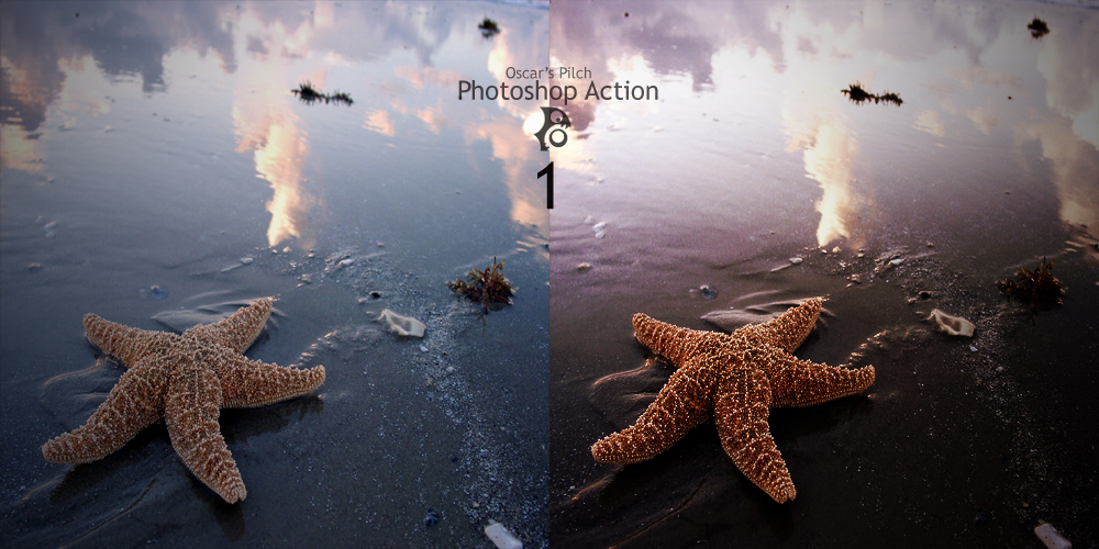 70 Most Popular Free Photoshop Actions - Visigami