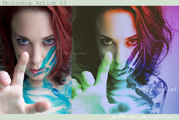 Photoshop Action 13 by igotthelook-d2nt54k
