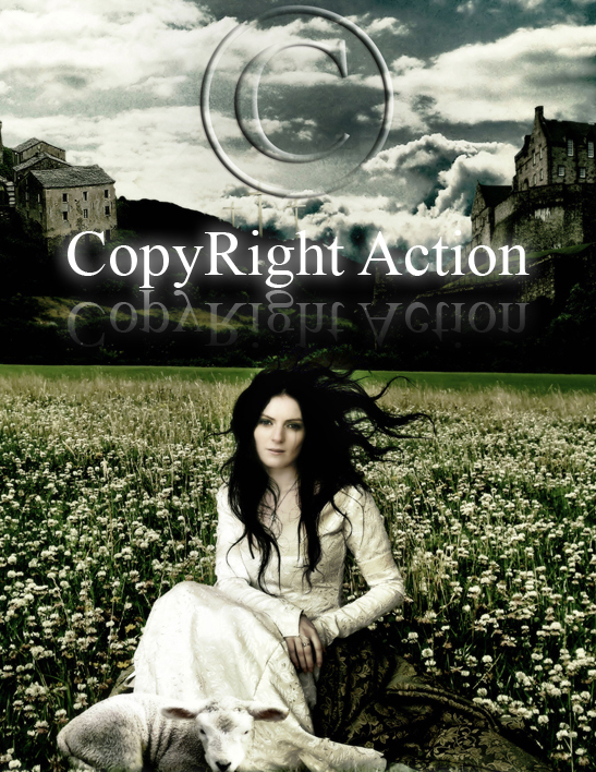 Copyright Action