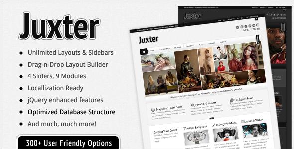 Juxter Preview