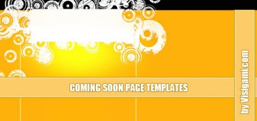 commingsoonpagetemplate