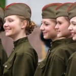 Russia Army [Pic 01]