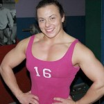 Aneta Florczyk - World's Strongest Woman [pic 2]