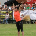 Aneta Florczyk - World's Strongest Woman [pic 4]