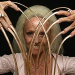 Lee Redmond - Longest Fingernails [pic 4]