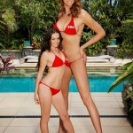 Tallest Transgender Model - Pic 1