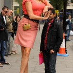 Tallest Transgender Model - Pic 2