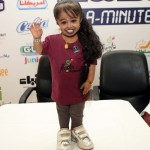 Jyoti Amge - World's Smallest Woman [pic 1]