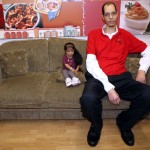 Jyoti Amge - World's Smallest Woman [pic 2]