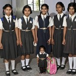Jyoti Amge - World's Smallest Woman [pic 5]