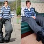 Mandy Sellars - Giant Legs [pic 2]