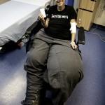 Mandy Sellars - Giant Legs [pic 4]