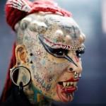 Maria Cristerna - Vampire Woman [pic 2]