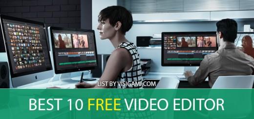 freeVideoEditor