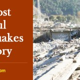 Most Powerful Disaster
