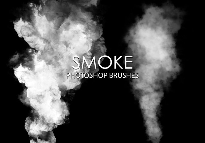 Free_Smoke_Photoshop_Brushes_1